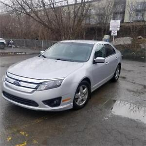 BELLE FORD FUSION 2010 AUTOMATIQUE 4CYL A/C VITRS ELECT 3999$