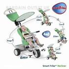 Smart Trike Recliner