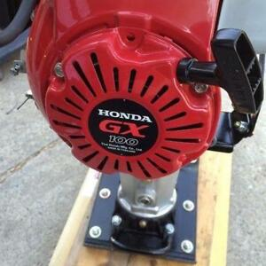 JUMPING JACK TAMPING RAMMER HONDA + BRAND NEW + FREE SHIPPING BRITISH COLUMBIA WIDE + 1 YEAR WARRANTY !!!!!!!!!!!!!