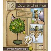 Debbi Moore Christmas
