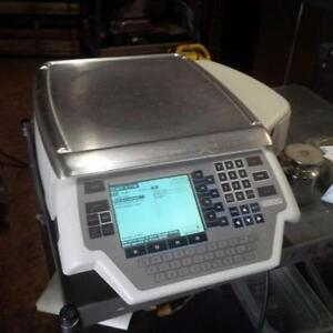 Hobart Label Printer - Reconditioned - Quantum