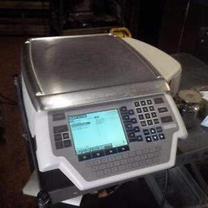Hobart Label Printer - Reconditioned - Quantum