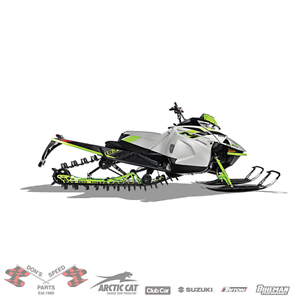NEW 2018 M 8000 SNO PRO 3.0 (153/162) @ DON'S SPEED PARTS