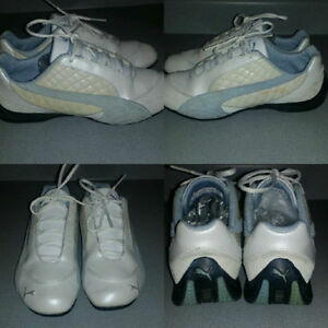 Puma shoes (size 6.5 womens)