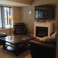Dawson Creek - New house - 3bedrooms + Den - fully furnished