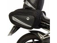 Pannier bags Motorcycle Buffalow