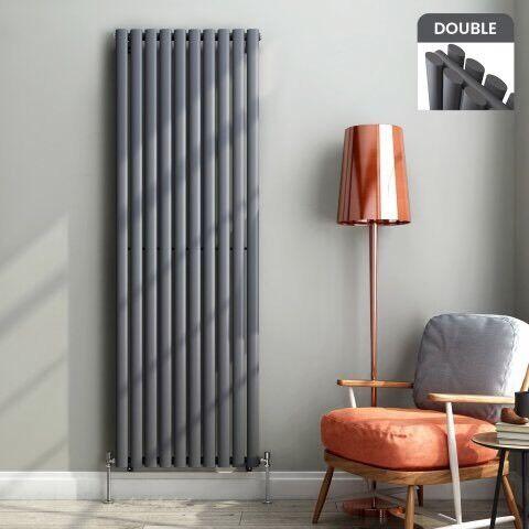 Vertical Towel Radiator