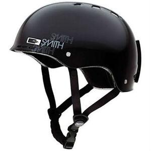 Smith Adult Holt Park Helmet - BNIB
