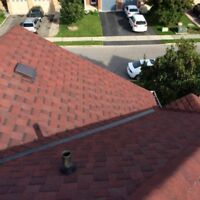 re-Roofing and Roof Repair