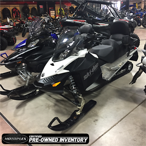 Pre-owned Snowmobile CLEARANCE Sale