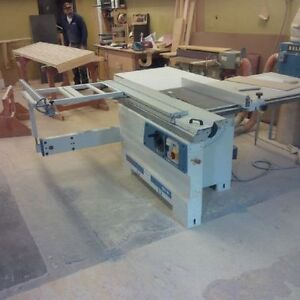 Used:Industrial Table Saws for Sale Kitchener / Waterloo Kitchener Area image 3