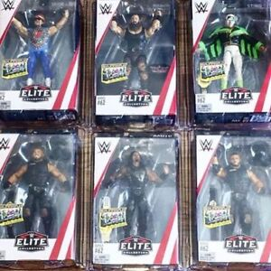 WWE Elite Collection Series 62
