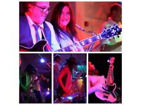 Groove Nation are Appearing in Mere green on 25th November