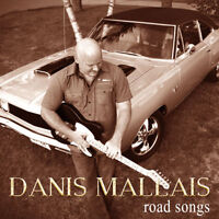 "Lancement de l'album ""Road Songs"" de Danis Mallais"