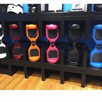 Hoverboard Segway hoverboard smart balance scooter 905 665 0305
