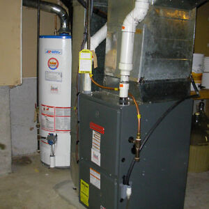 Furnaces & Air Conditioners - No Credit Checks (RENT TO OWN) Stratford Kitchener Area image 4