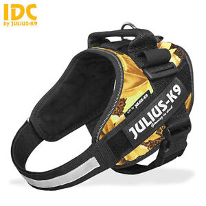Dog Harnesses - Non-Pulling and non-Choking  - Julius K9