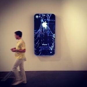 Iphone and Smartphone repairs 7 days a week in Burlington