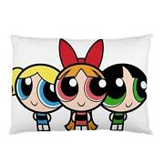 Powerpuff Girls Sheets