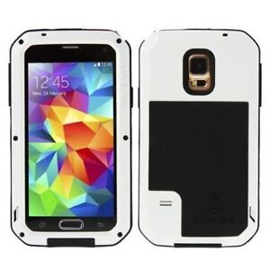LOVE MEI - Strong Case for Galaxy S5