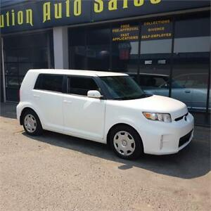 2014 Scion xB AUTOMATIC Reduced Firm!!!