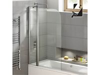 Bath Screen 1000x1400 (Bath Emprie) 6mm