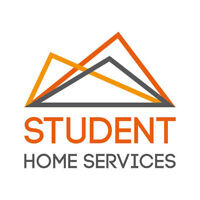 STUDENT JOB OPPORTUNITY: FULL TIME WINDOW CLEANERS POSITIONS!