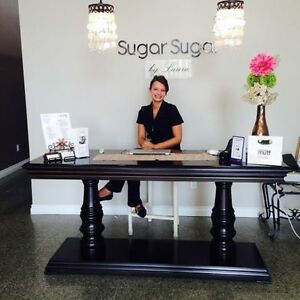 SUGAR SUGAR BY LAURA PROFESSIONAL HAIR REMOVAL Kitchener / Waterloo Kitchener Area image 5