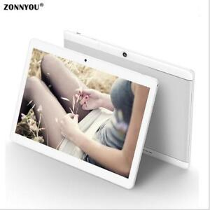 FREE EXPRESS SHIPPING 10.1 inch 3G 4G Octa Core Tablet PC 4 GB d