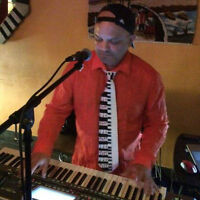 ONE MAN BAND FOR YOUR PARTY,  BEST DEAL!!!!