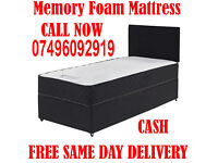 **Free Express Delivery**Brand New Single Double /Small Double/ Kingsize Bed...CALL NOW