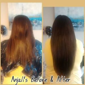 Mobile Tape In Hair Extensions North Shore Greater Vancouver Area image 3