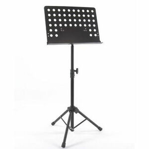 NEUF *MUSIC STAND / LUTRIN * SEULEMENT 25$ -- LIQUIDATION