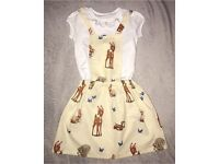 Disney Handmade Skirts & Dresses.