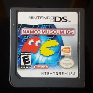 Nintendo DS and Game Boy Game Cards