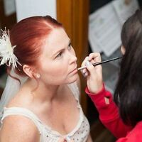 Bridal Makeup and Hair Artist *Limited 2016 Booking Available
