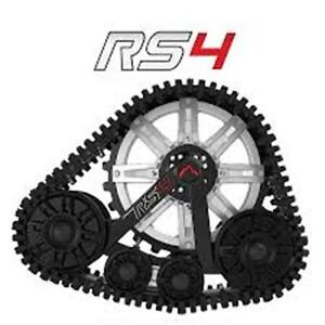 COMMANDER RS4 TRACK KITS 1,999.00 !!! DEMO HAVE (2) PLUS MOUNTS