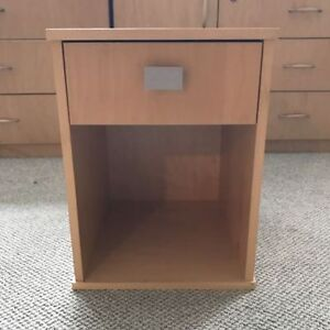 Maple Night Stands