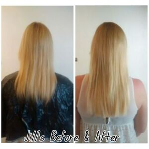 Mobile Tape In Hair Extensions North Shore Greater Vancouver Area image 6
