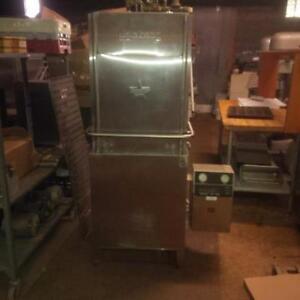 Jackson Pass Through Dishwasher/Pan Washer