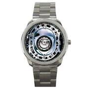 Mazda Rotary Watch