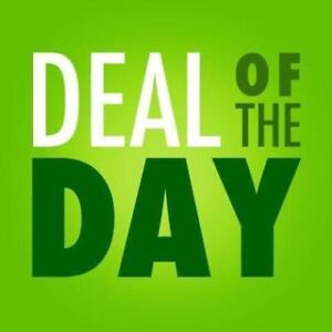 Deal Of The Day | $100 | Full Package Compact Duct Cleaning | 289-206-2276