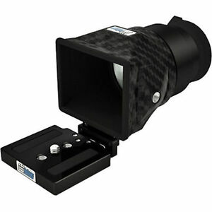 Letus35 Hawk Viewfinder for Canon 5D Mark II and 7D Watch|Share