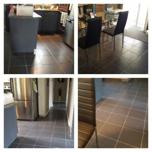 ☆ Floor Installation starting at 0,80$ SQ ☆ West Island Greater Montréal image 6