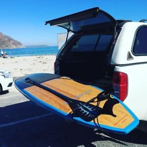 ALL SUP BOARDS & GEARS SUPLOVE STAND UP PADDLE HALF DOWN $650