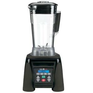 Waring MX1300XTX Xtreme 3.5 HP Commercial Blender .*RESTAURANT EQUIPMENT PARTS SMALLWARES HOODS AND MORE*