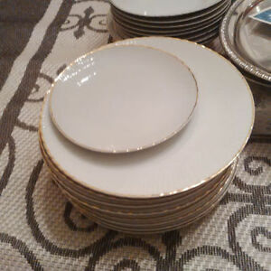 Entire Matching China Set ONLY $35! Kitchener / Waterloo Kitchener Area image 1