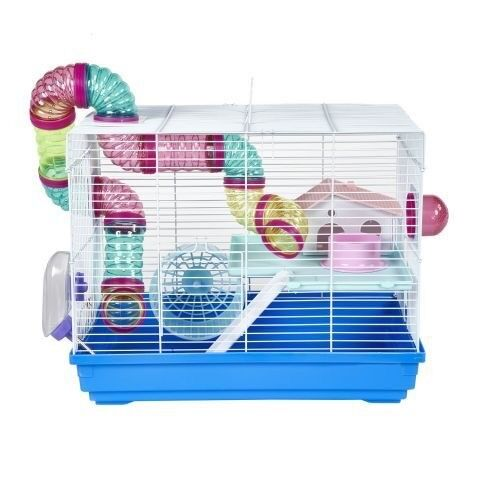 Small pet cage, hamster cage