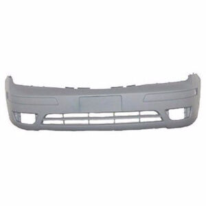 NEW PAINTED 2005-2007 FORD FOCUS FRONT BUMPERS +FREE SHIPPING