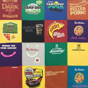Turn your T-shirts into a Memory Quilt Comox / Courtenay / Cumberland Comox Valley Area image 3